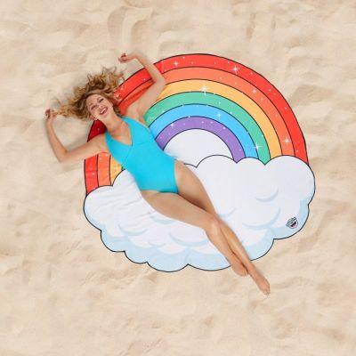 Outdoor - Regenboog strandlaken