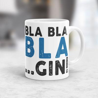 Kopjes & glazen - Personaliseerbare Bla Bla Mok