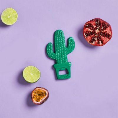 Zomer - Cactus flesopener