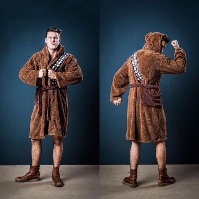 Kleding - Chewbacca badjas - Star Wars