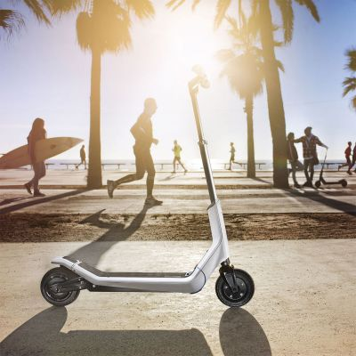 Fitness & Funsports - E-step Citybug 2