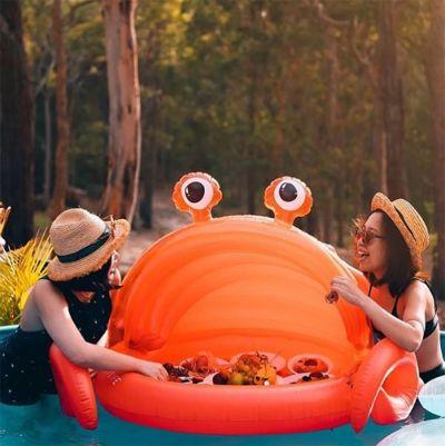 Outdoor - Opblaasbare krab voor kinderen