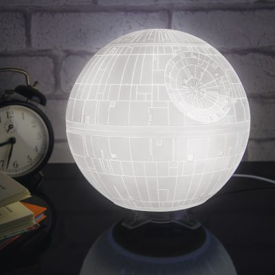 Verlichting - Star Wars Deathstar Mood Light