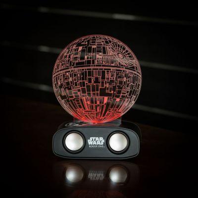 Gadgets & Techniek - Star Wars Deathstar reactieve luidspreker
