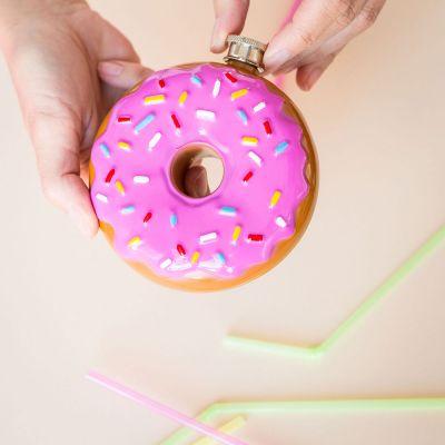 Verjaardagscadeaus voor 18 - Donut flacon
