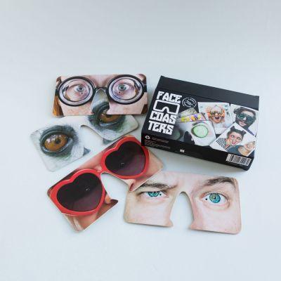 Verjaardagscadeaus voor 18 - Grappige maskers