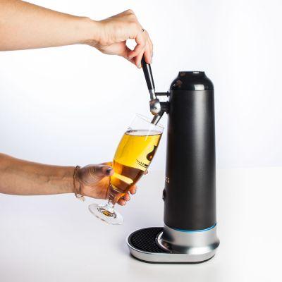 Bar accesoires - Fizzics tap voor bierflesjes en –blikjes