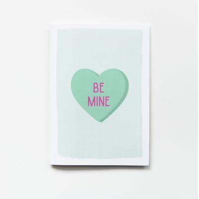 Kaarten - De gegarandeerd vervelende Valentijnskaart