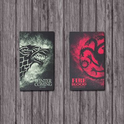 Reis gadgets  - Game of Thrones oplader