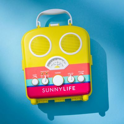 Reis gadgets  - Beach Sound Havana MP3 luidspreker