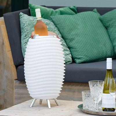 Zomer - Kooduu lamp & speaker