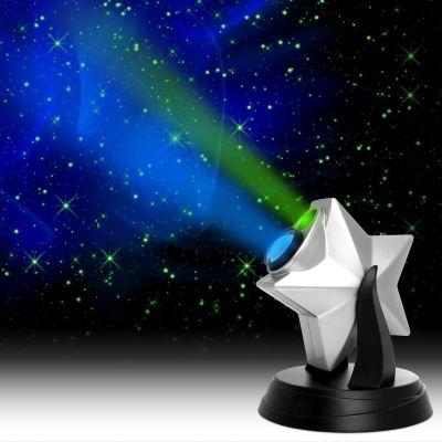 Verjaardagscadeau voor 50 - Laser Kosmos