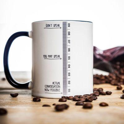 Koffie en Thee - Level tas