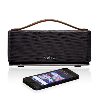 Cadeau voor vriend - Veho M6 Mode Bluetooth Luidspreker