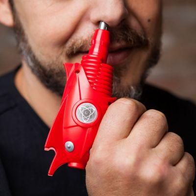 Verjaardagscadeau voor vader - Straalpistool neushaar trimmer