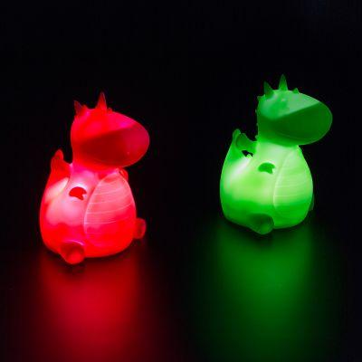 Kerstcadeau voor kinderen - Orochi draak lamp