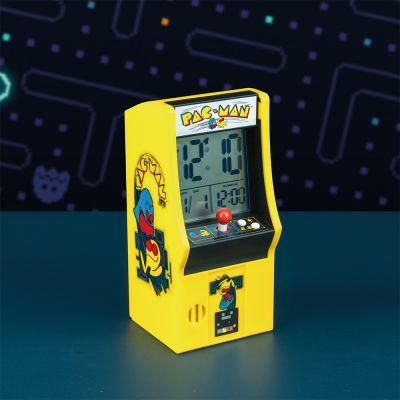 Klokken - Pacman Arcade wekker