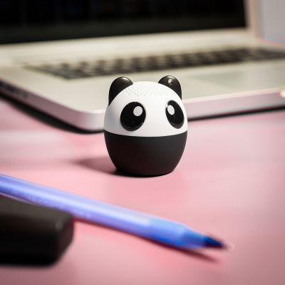 Gadgets & Techniek - Panda Bluetooth Speaker