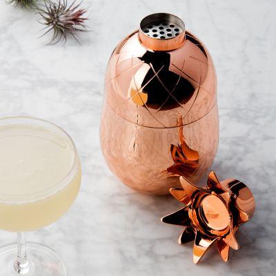 Bar accesoires - Ananas cocktailshaker