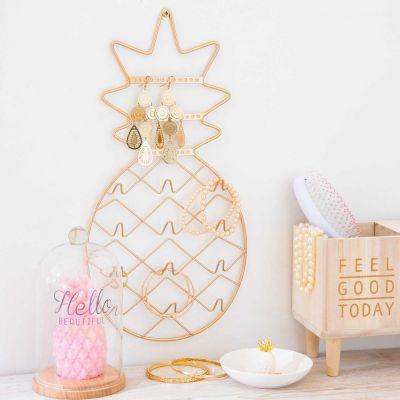 Housewarming cadeau - Ananas juwelenhanger