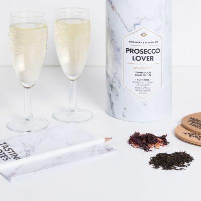 Verjaardagscadeau voor moeder - Prosecco Lover Sets