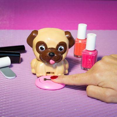 Badkamer - Mops nagellakdroger