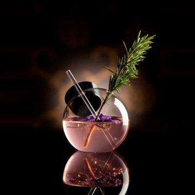 Kopjes & glazen - Quido Design Cocktailglas