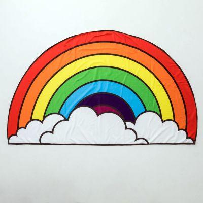 Verjaardagscadeaus voor 18 - Regenboog strandlaken