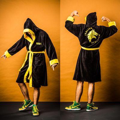 Kleding - Badjas - Rocky