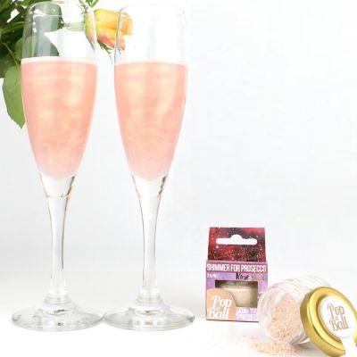 Verjaardagscadeau voor moeder - Drank Schimmer