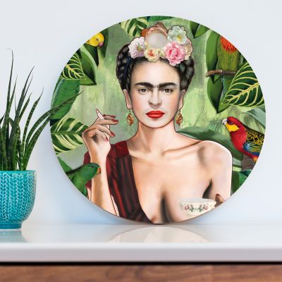 Exclusieve snijplanken - Frida snijplank