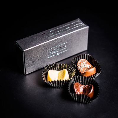 Snoepgoed - Chocolade kont