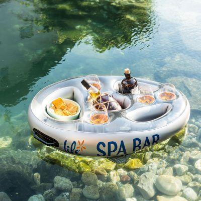 Cadeau voor ouders - Spa- en Whirlpool bar (opblaasbaar)