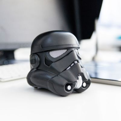 Cadeau voor kinderen - Star Wars Shadow Trooper bluetooth luidspreker
