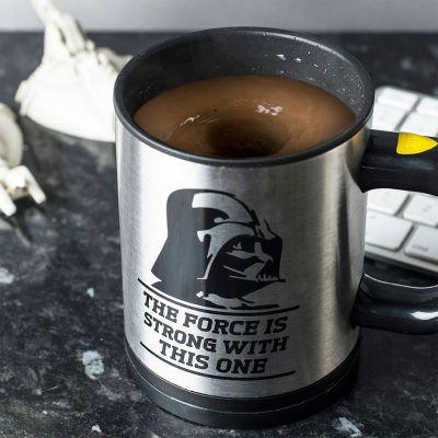 Lifestyle & wonen - Star Wars zelfroerend kopje