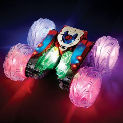 Sinterklaas cadeau - Stunt Racer 360 - auto met afstandsbediening