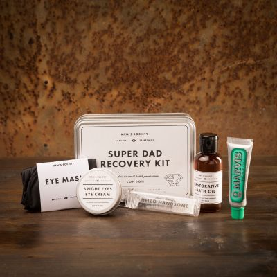 Badkamer - Super Daddy recovery set
