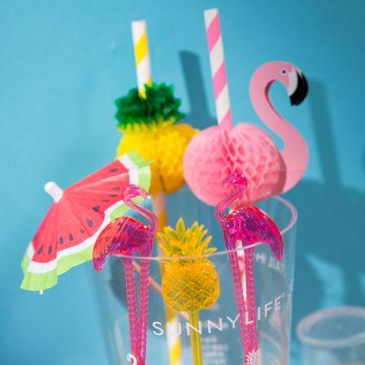 Keuken & barbeque - Tropische cocktail set