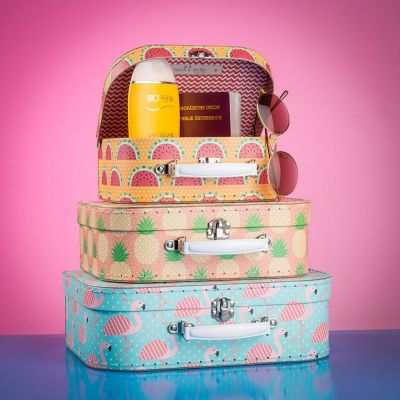 Bestsellers - Tropisches koffers