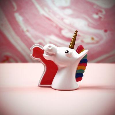 Cadeau voor haar - Unicorn Lip Balm