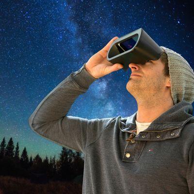 Cadeau voor vriend - Universe2Go sterrenbril