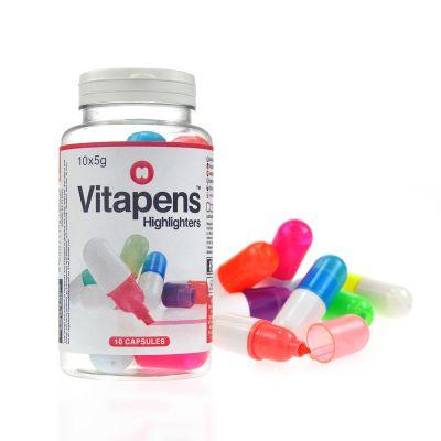 Verjaardagscadeau voor moeder - Vitapens textmarker