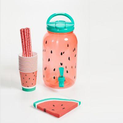 Zomer - Watermeloen partykit