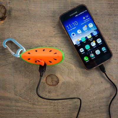 Gadgets & Techniek - Watermeloen powerbank