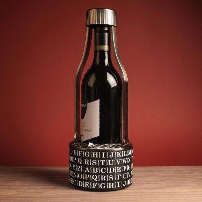 Huwelijkscadeau - Wijn Kryptex Vino Vault