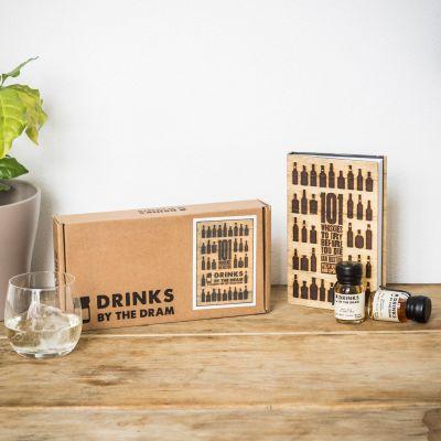 Alcohol - 10 whiskies die men geprobeerd moet hebben