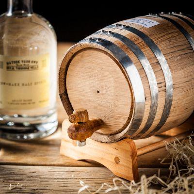 Bestsellers - Zelf whisky maken - met eiken vat