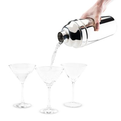 Keuken & barbeque - XXL cocktailshaker