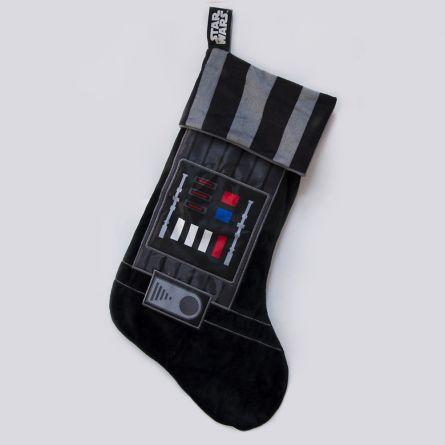 Star Wars Darth Vader kerstsok