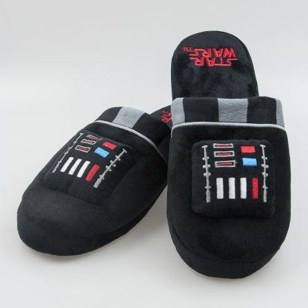 Darth Vader Pantoffels met Geluid